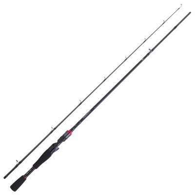 Canne casting carnassier daiwa fuego verticale 182 mhfb 1.80m 7-28g - Cannes Casting | Pacific Pêche