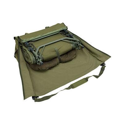 Sac à bedchair trakker nxg roll-up bed bag - Sac Bedchair | Pacific Pêche