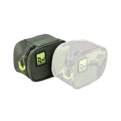 Trousse à accessoires carpe rod hutchinson cls lead/access bag small green - Sacs/Trousses Acc.   Pacific Pêche