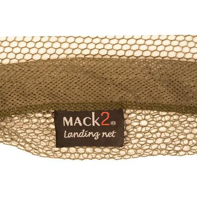 Filet pour épuisette carpe mack2 125 cm - Epuisettes | Pacific Pêche