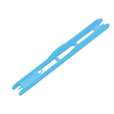 Plioirs pour lignes montées coup rive ciel 19x1.6cm (x5) - Plioirs | Pacific Pêche
