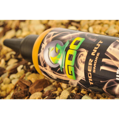Booster carpe goo tiger nut power smoke - Boosters / dips | Pacific Pêche