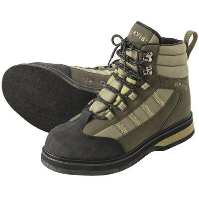 Chaussures de wading orvis encounter boots felt - Chaussures | Pacific Pêche