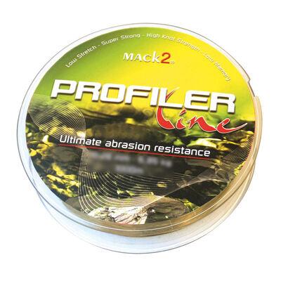 Nylon carpe mack2 profiler line - Monofilament | Pacific Pêche