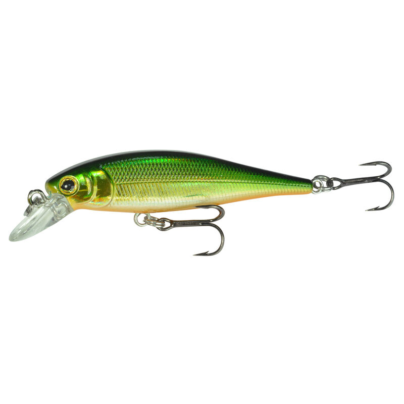 Leurre dur minnow carnassier bzone striker minnow hw 6.5cm 6.9g - Minnows | Pacific Pêche