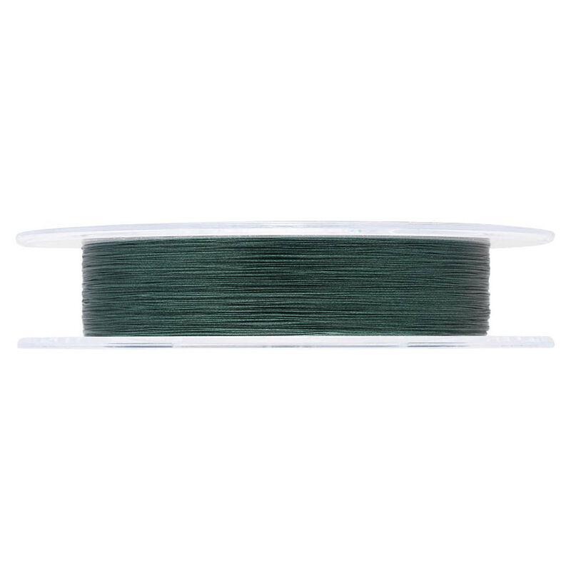Tresse carnassier daiwa tournament 8 braid ev dark green 135m - Tresses | Pacific Pêche