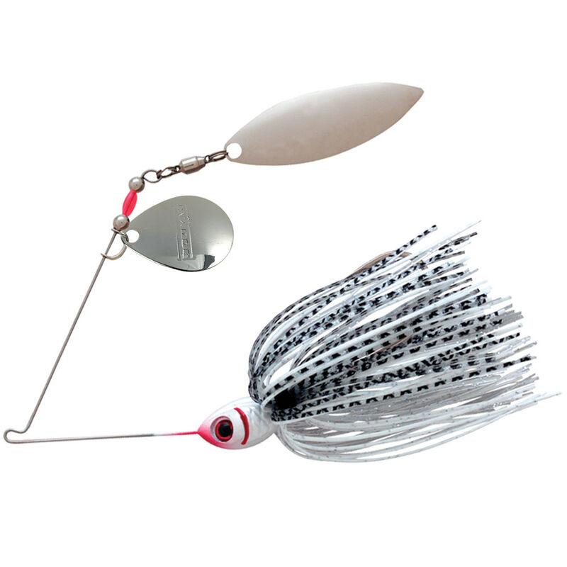 Leurre métallique spinnerbait carnassier booyah blade 10g - Leurres spinner Baits | Pacific Pêche