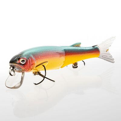 Leurre dur swimbait carnassier strike pro glider 105 10,5cm 14,4g - Swim Baits   Pacific Pêche