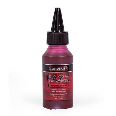 Attractant liquide sonubaits haze bloodworm - Additifs | Pacific Pêche