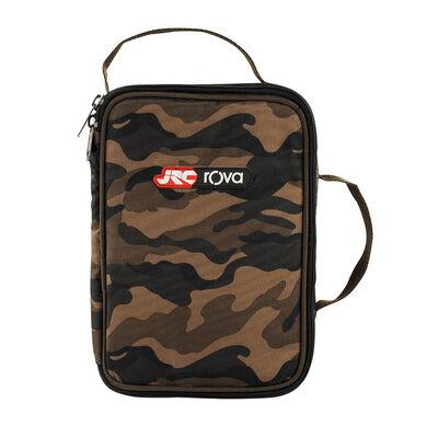 Sac à accessoire jrc rova camo accessory bag large - Sacs/Trousses Acc.   Pacific Pêche