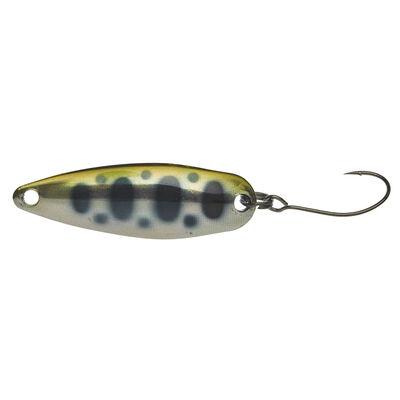 Cuillère ondulante truite illex native spoon 7g - Cuillères | Pacific Pêche