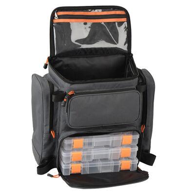 Sac à dos carnassier savage gear specialist rucksack m - Sacs à Dos | Pacific Pêche