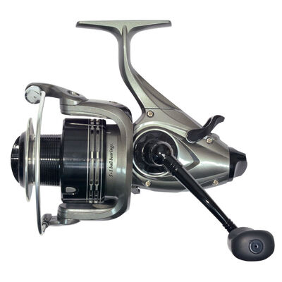 Moulinet débrayable team carpfishing ballistik 7000 fs - Débrayable | Pacific Pêche