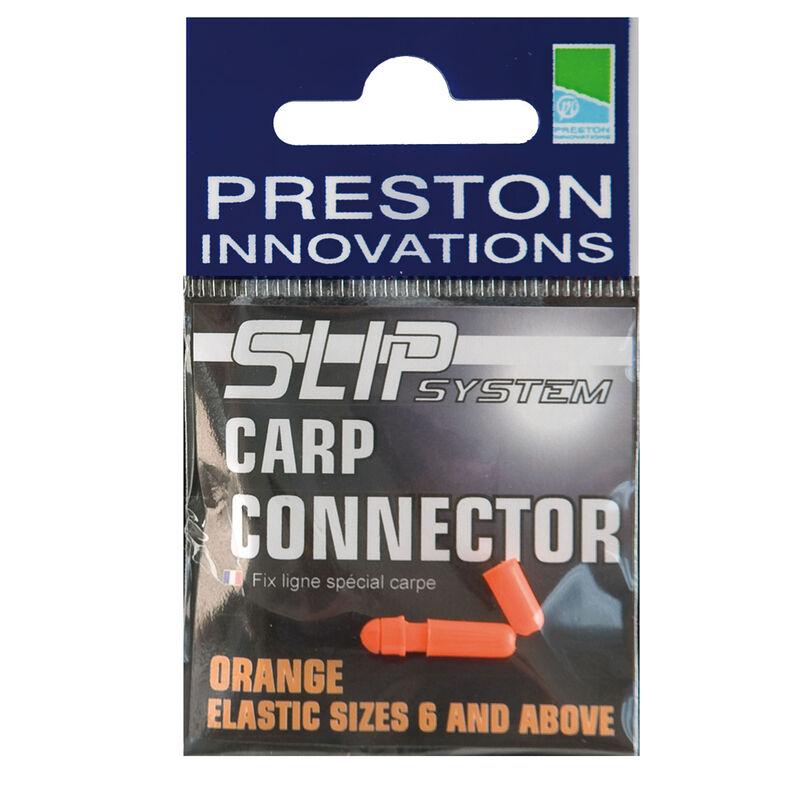 Connecteur de ligne coup preston slip carp connector - Fixes Ligne | Pacific Pêche