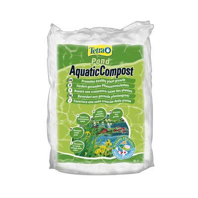 Tetra pond aquatic compost 8l - Goodies/Gadgets | Pacific Pêche