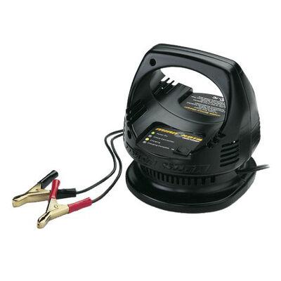 Chargeur de batterie marine minn kota 110-pe - portable - Chargeurs | Pacific Pêche
