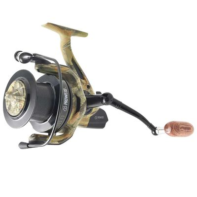 Moulinet prowess nightfall c 7005 - Moulinets frein avant | Pacific Pêche