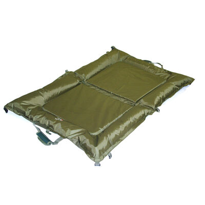 Tapis de réception carpe mack2 unhooking mat - Tapis réception | Pacific Pêche