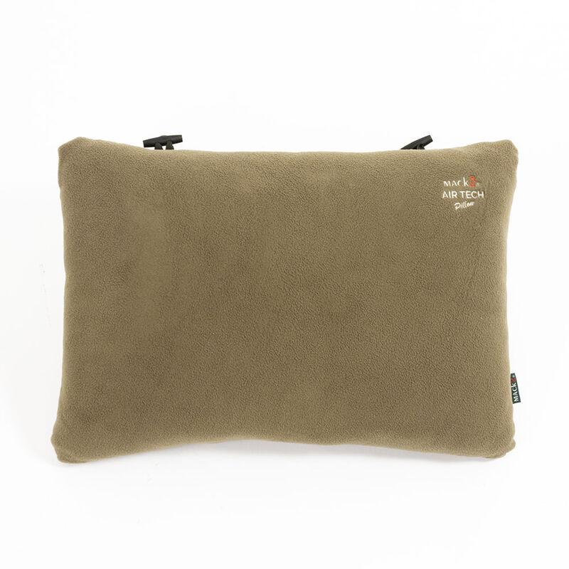 Oreiller à bedchair carpe mack2 air tech pillow - Oreillers | Pacific Pêche