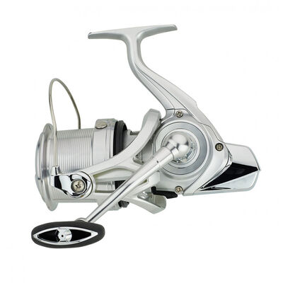 Moulinet surfcasting daiwa crosscast surf scw taille 5000 - Moulinets tambour Fixe | Pacific Pêche