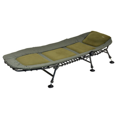 Bedchair mack2 stormer - Bedchairs | Pacific Pêche