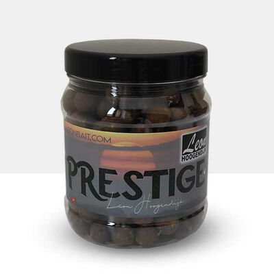 Bouillettes carpe hoogendijk prestige krill mussel 1l 20mm - Denses | Pacific Pêche