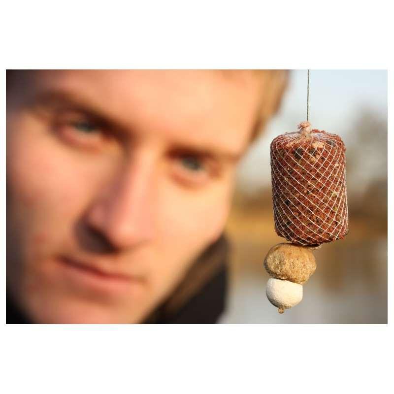 Manchon de protection pour ligne carpe korda silicone sleeves - Manchons | Pacific Pêche
