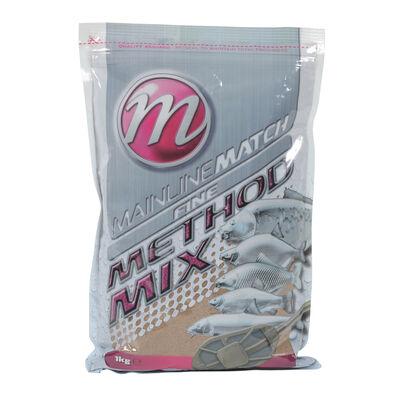 Amorce coup mainline match method mix 1kg - Amorces | Pacific Pêche
