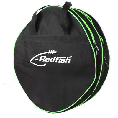 Sac à bourriche coup redfish concours 2 poches - Sacs à bourriches | Pacific Pêche
