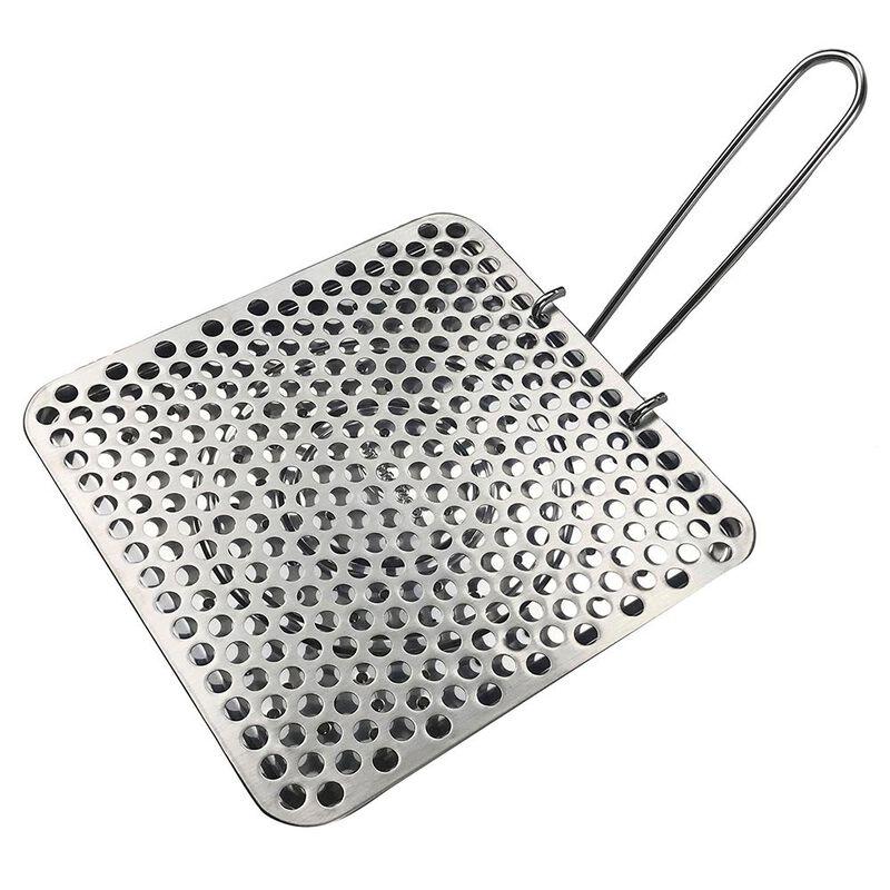 Pack rechaud + grill toaster team carpfishing - Packs | Pacific Pêche