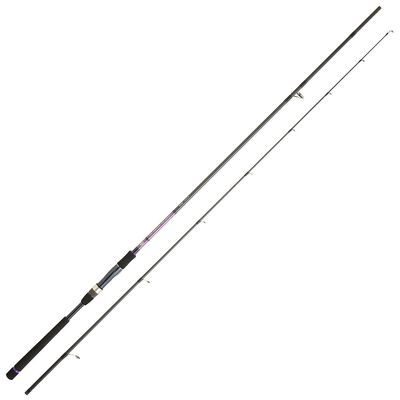 Canne lancer shore daiwa crosscast 902hfs 2.74m 14/42g - Cannes | Pacific Pêche