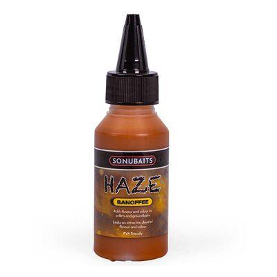 Attractant liquide sonubaits banoffee haze - Additifs | Pacific Pêche