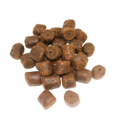 Pellets mack2 halibut prenium pellets pre drilled 25mm 5kg - Eschages | Pacific Pêche