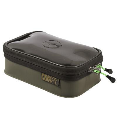 Trousse à accessoires carpe korda compac medium 125 - Sacs/Trousses Acc. | Pacific Pêche