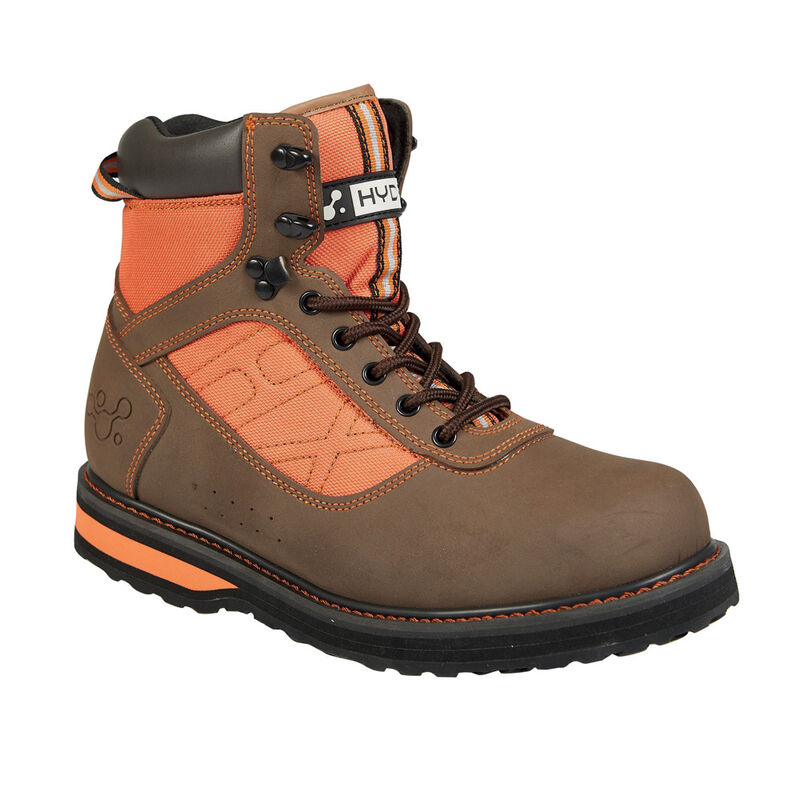 Chaussures de wading hydrox hx lacets vibram - Chaussures | Pacific Pêche