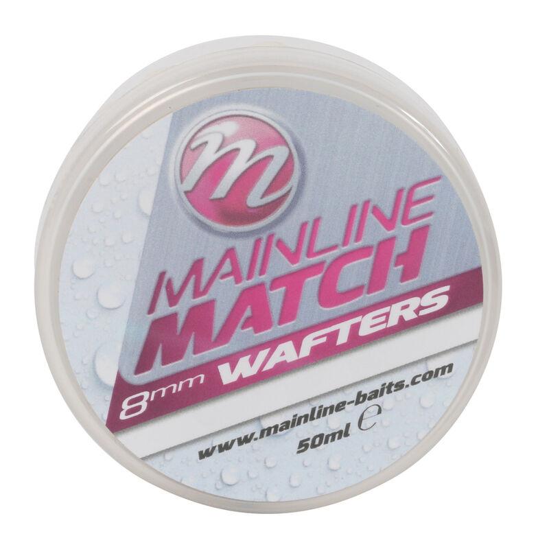 Micro-bouillettes équilibrées coup mainline match wafters 8mm - Eschage | Pacific Pêche