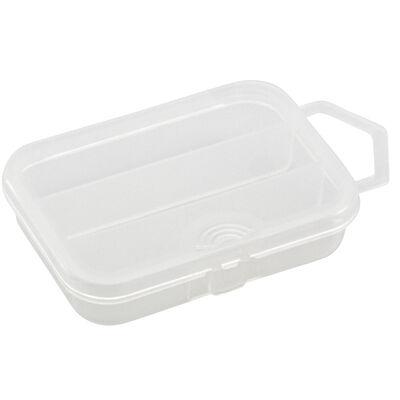 Boîte à accessoires carnassier plastilys boite 3 cases - Boîtes   Pacific Pêche