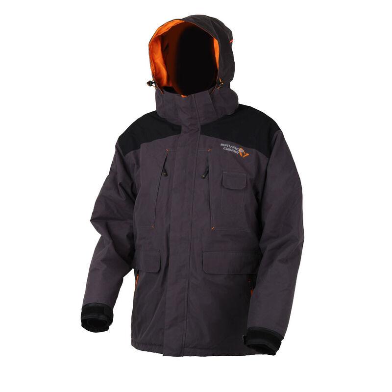 Veste savagear proguard thermo jacket noir et gris - Vestes/Gilets | Pacific Pêche