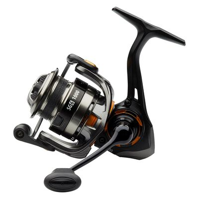 Moulinet spinning savage gear sg6 2500 - Moulinets frein avant   Pacific Pêche