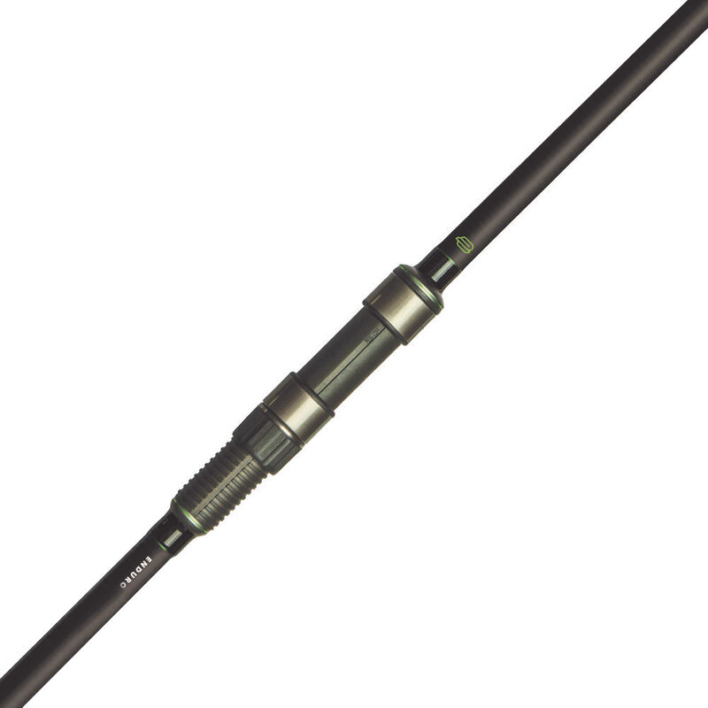 Canne à carpe carpe rod hutchinson enduro 13' (3.90m) power distance - 13' | Pacific Pêche