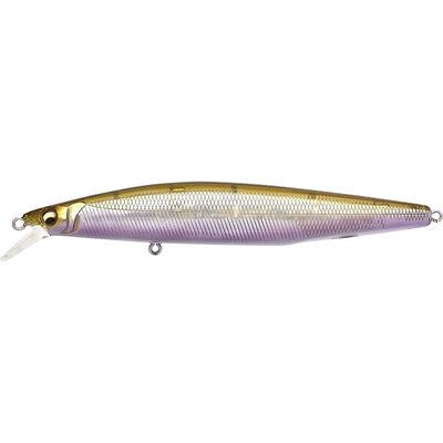 Leurre poisson nageur megabass marine gang 90f 9cm 10g - Leurres PN flottants   Pacific Pêche