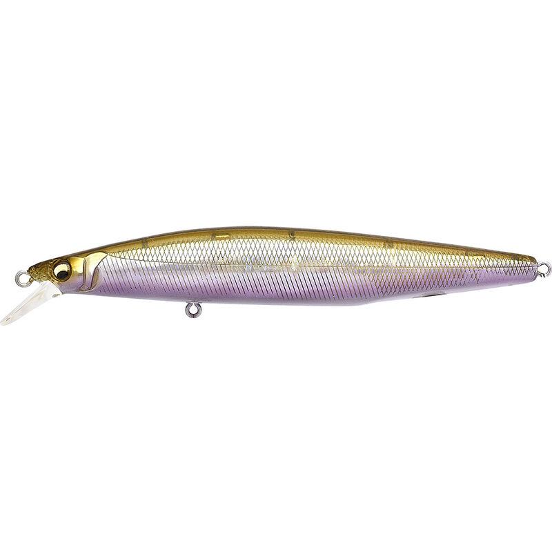 Leurre poisson nageur megabass marine gang 90f 9cm 10g - Leurres PN flottants | Pacific Pêche