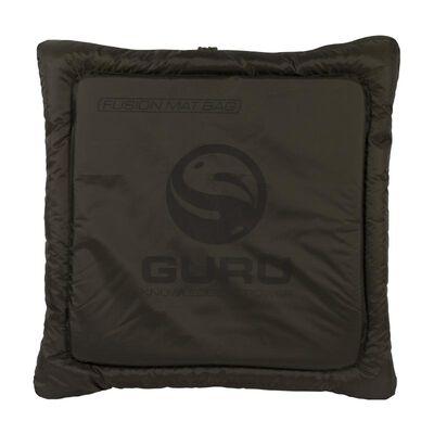 Tapis de reception guru fusion mat bag olive - Accessoires de Confort | Pacific Pêche