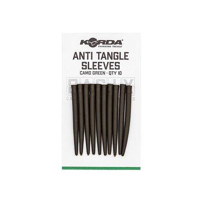 Manchon korda basix anti tangle sleeves - Manchons | Pacific Pêche