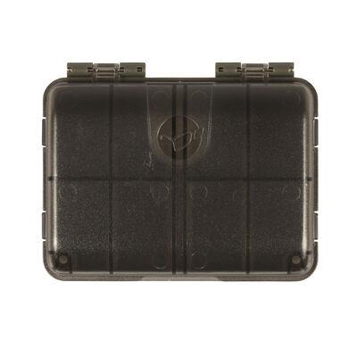 Boite à accessoires carpe korda mini box 16 compartiments - Boîtes | Pacific Pêche
