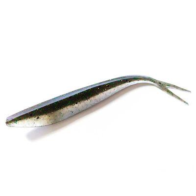 Leurre souple carnassier bzone striker finess 105mm x8 - Leurres souples | Pacific Pêche