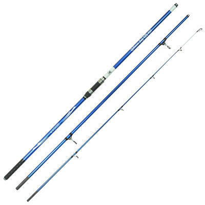 Canne surfcasting sasori optimum ftr surf 450 4.50m 100-200g - Cannes | Pacific Pêche