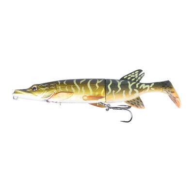 Leurre swimbait carnassier savage gear 3d pike hybrid ss 17cm 45g - Swim Baits | Pacific Pêche