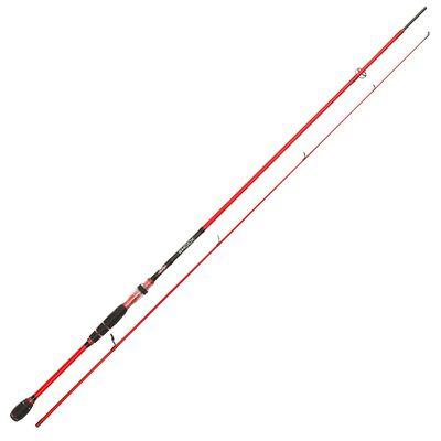Canne lancer berkley lighting shock red 702m 2.13m 10-35g - Cannes Lancers/Spinning | Pacific Pêche
