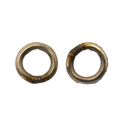 Micro-anneaux jmc nawac pour bas de ligne mouche (pochette de 10) - Accessoires Divers | Pacific Pêche